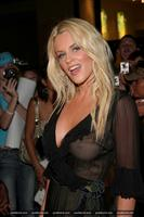 Jenny McCarthy makes the breast jokes