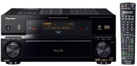 Pioneer introduces iPod ready receivers
