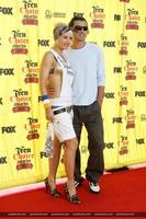 Gwen Stefani is pregnant