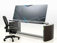 Microsoft IDSA desk