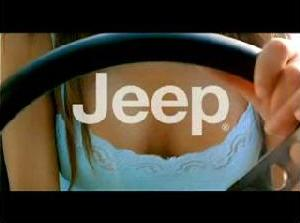 Don't you want a Jeep?