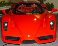 You too can own an Enzo