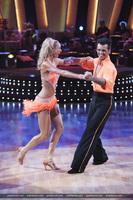 Stacy Keibler can Samba!