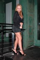 Mariah Carey out in Manhattan