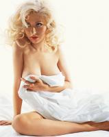 Christina Aguilera GQ Magazine
