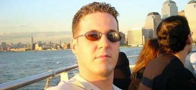 Evan Guttman