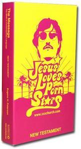 Jesus loves porn stars