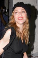 Madonna in NY