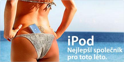 iPod Czech Ad