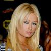 Paris Hilton promotes CD