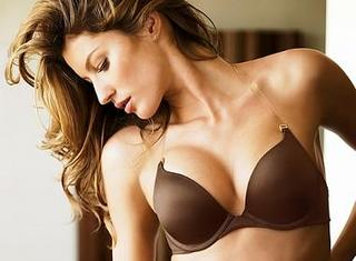 Victoria's Secret padded bra
