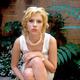 Scarlett Johansson H.G. portrait photoshoot