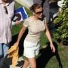 Scarlett Johansson in Venice