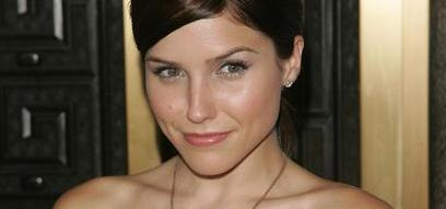 Sophia Bush Fashion Rocks