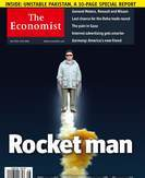 Economist Cover of the Year