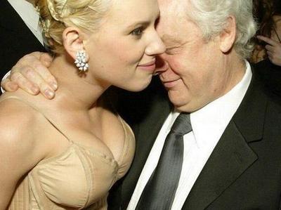 Scarlett Johansson funny picture