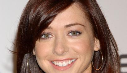 Alyson Hannigan award pictures