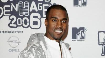 Kanye West MTV Europe Awards