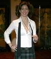 Dana Delany Halloween costume