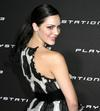 Katharine Mcphee Playstation 3 launch party