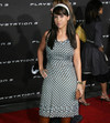 Lacey Chabert Playstation 3 launch party