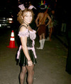 Shannon Miller Halloween costume