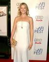 Ali Larter exposed her pokies in a white dress
