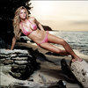 Brooklyn Decker exposed her SI bikini shoot