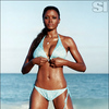 Carla Campbell exposed her SI bikini shoot