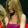 Cheryl Tweedy exposed her cleavage and pokies