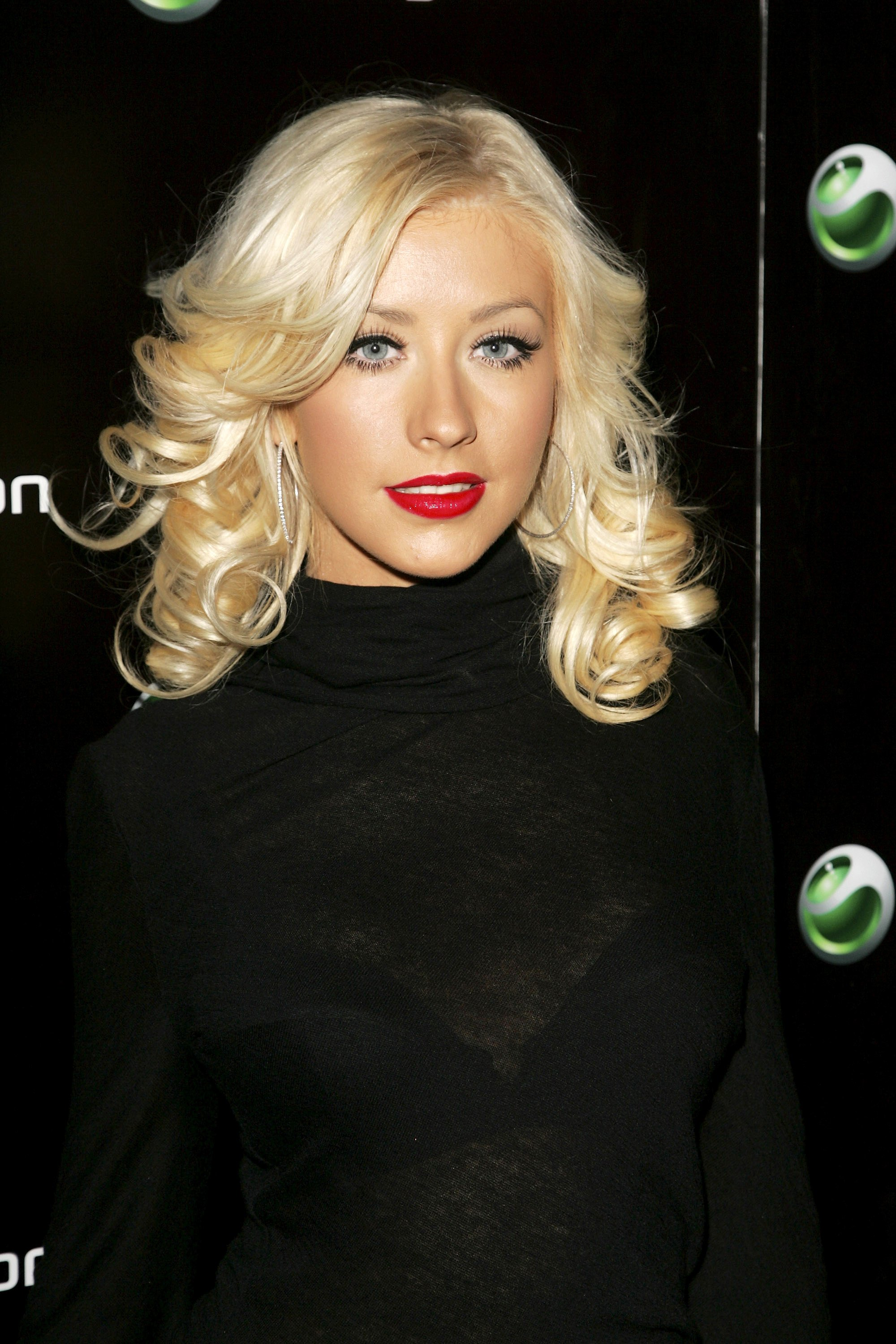 Christina Aguilera Back to Basics