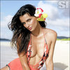 Fernanda Motta exposed her SI bikini shoot