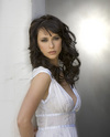 Jennifer Love Hewitt exposed her white panties