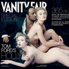Keira Knightley and Scarlett Johansson exposed their naked cover