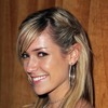 Kristin Cavallari exposed her cleavage in low cut dresses