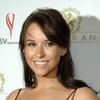Lacey Chabert exposed her cleavage