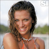 Mallory Snyder exposed her SI bikini shoot