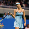 Maria Sharapova exposed upskirt and pokies