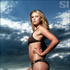 Maria Sharapova exposed her SI bikini shoot