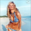 Marisa Miller exposed her SI bikini shoot