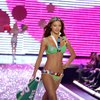 Miranda Kerr exposed her bra and panties for Victorias Secret
